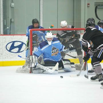 Week 2 Division B Game 2 Chicago Pro Hockey League