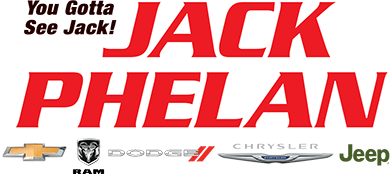 Jack Phelan Dodge Chrysler Jeep Ram